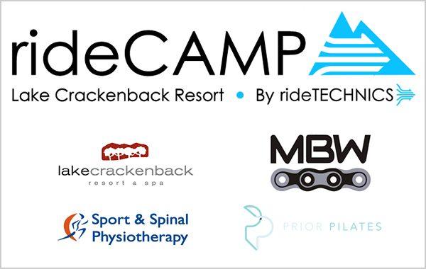 rideCAMP Lake Crackenback
