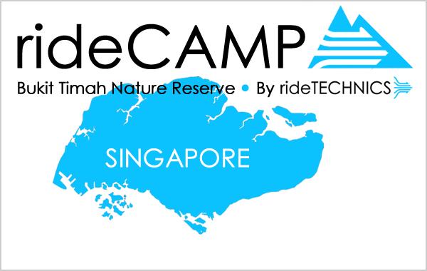 rideCAMP Singapore MTB Camp